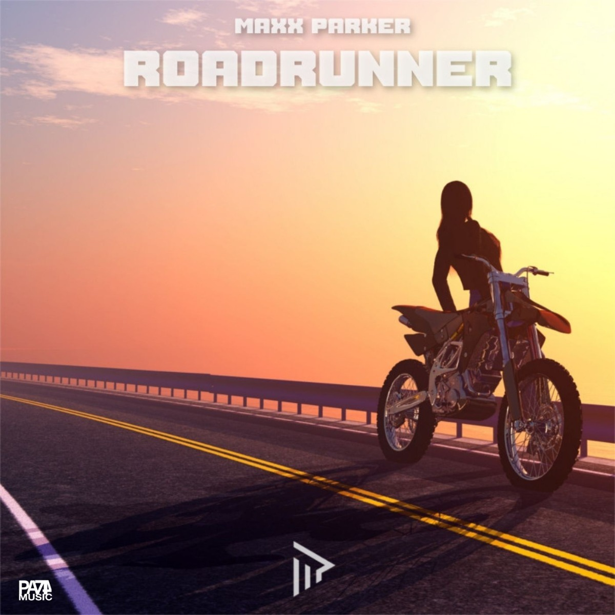 "MAXX PARKER ""Roadrunner"" ©PA74 Music Publishing"