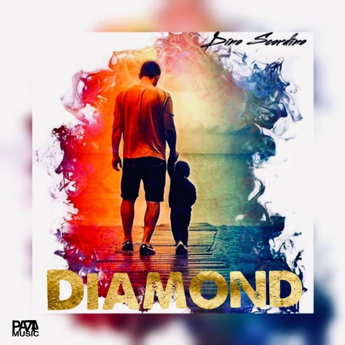"""DINO SCORDINO """"Diamond """" ©PA74 Music"""