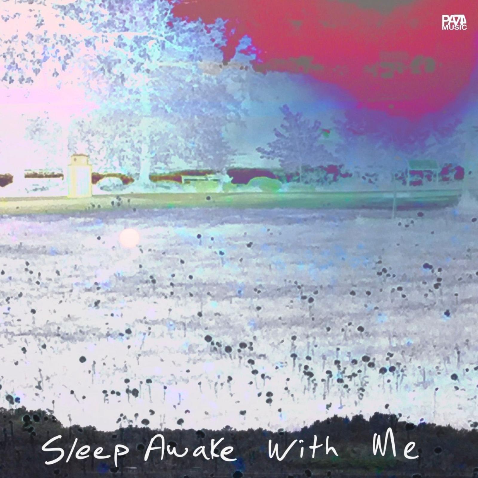"LOW KEY TRAMPOLINE ""Sleep Awake with me"" ©PA74 Music"