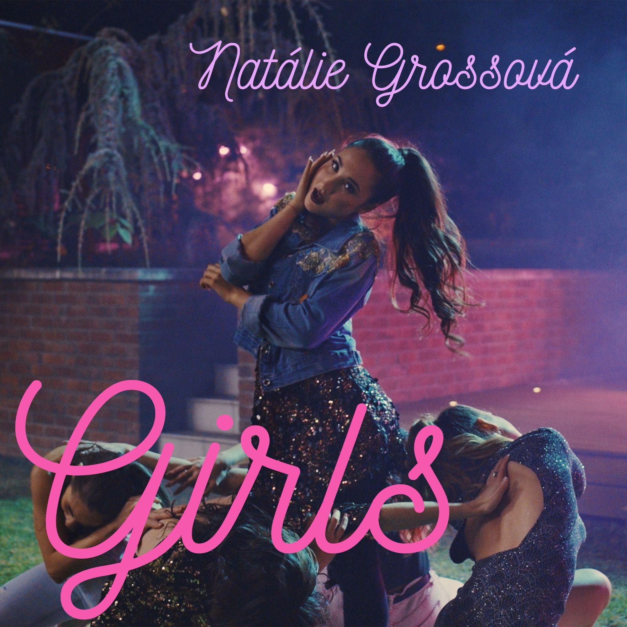 """Natálie Grossová """"Girls"""""""