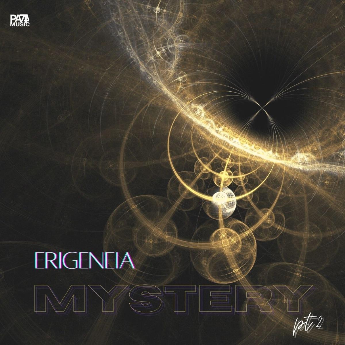 """ERIGENEIA """"Mistery Pt.2"""" ©PA74 Music Publishing"""